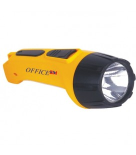 LANTERNA ACUMULATOR LED  4   8H OFFICE